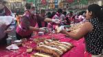 Facebook: México celebró a los Reyes Magos con una rosca enorme - Noticias de reyes magos