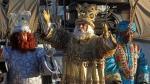 Así se prepara Latinoamérica para celebrar el Día de Reyes - Noticias de reyes magos