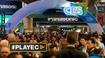 La feria internacional CES 2017 abrió sus puertas al público - Noticias de lg electronics
