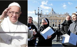 Francisco ofrece comida y bebida a necesitados por Día de Reyes