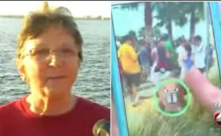 Pokémon Go: mujer de 72 años atrapó a todos los pokémones
