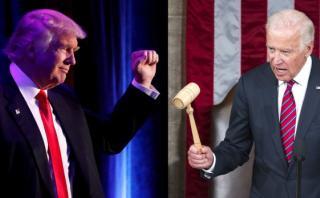 EE.UU.: Congreso oficializa elección de Trump como presidente