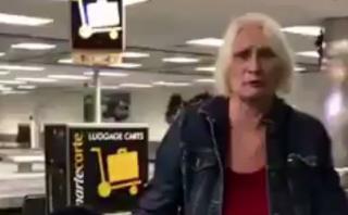 Fort Lauderdale: La sala en la que se dio el ataque [VIDEO]