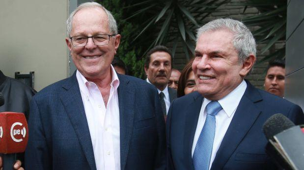 """Kuczynski anunció que se """"ocupará"""" del peaje en Puente Piedra"""