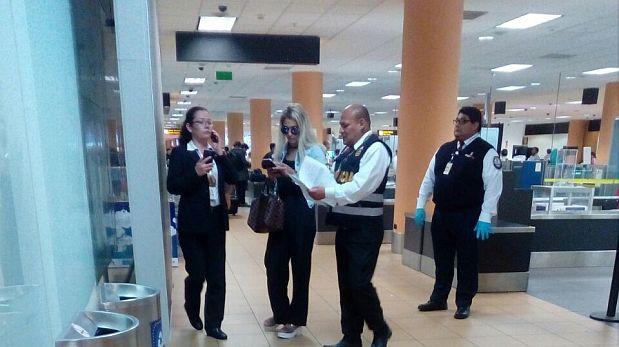 Julieta rodr guez as fueron sus ltimos momentos en per for Ultimos chimentos dela farandula argentina 2016