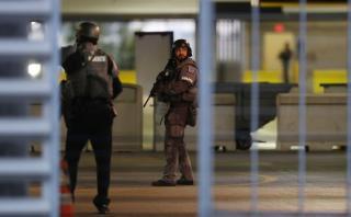 Fort Lauderdale: Autoridades no descartan ataque terrorista