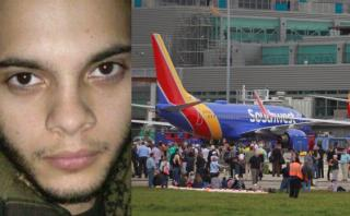Aeropuerto de Fort Lauderdale reabre tras ataque que mató a 5