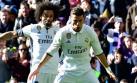Real Madrid goleó 5-0 al Granada con doblete de Isco Alarcón