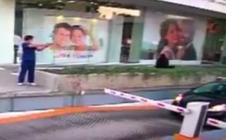 Balean a funcionario de consulado de EE.UU. en México [VIDEO]