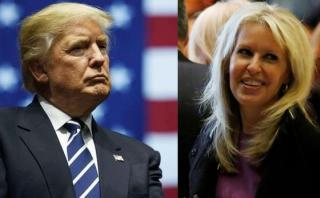 EE.UU.: Asesora de Trump es acusada de plagio en su libro