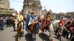 Reyes Magos: la antigua relación de Lima con esta festividad - Noticias de reyes magos