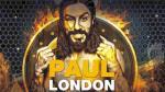 Ex campeón crucero de WWE vendrá a show internacional en Lima - Noticias de paul reyes