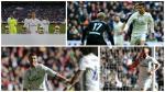 Real Madrid imparable: goleó 5-0 a Granada en casa [FOTOS] - Noticias de karim benzema