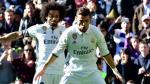 Real Madrid goleó 5-0 al Granada con doblete de Isco Alarcón - Noticias de santiago silva