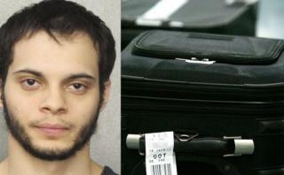Fort Lauderdale: ¿Por qué atacante viajó con arma en avión?