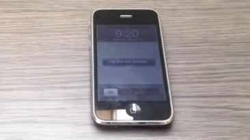 iPhone: así fue la evolución del móvil de Apple [FOTOS]