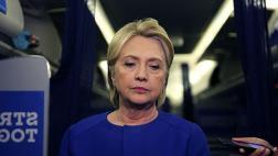 Hillary Clinton nunca más se presentará como candidata