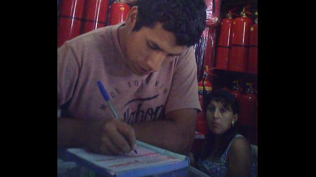 El municipio de Lima reconoce la existencia de esta organización en el Cercado.