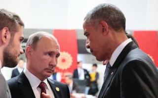 """Rusia dice estar """"cansada"""" de """"acusaciones amateur"""" de EE.UU."""