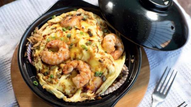 Somos receta: la talentosa cocina de El Populacho