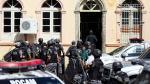 Brasil: Sangriento motín deja muertos en otra cárcel de Manaos - Noticias de centro nacional de información criminal