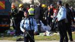 Atacante de Jerusalén era simpatizante del Estado Islámico - Noticias de benjamin netanyahu