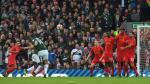 Liverpool no pudo ganarle a equipo de cuarta división en FA Cup - Noticias de daniel sturridge