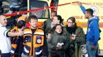 Conmoción en Jerusalén por camión que embistió a soldados - Noticias de benjamin netanyahu