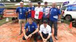 Dakar 2017: así pasaron los peruanos el día de descanso - Noticias de carlos paz