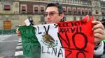 """Iglesia mexicana: """"Gasolinazo"""" causa """"indignación y furia"""" - Noticias de aumento de sueldo"""