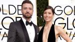 Globos de Oro 2017: no te pierdas los looks de la alfombra roja - Noticias de justin timberlake mejor