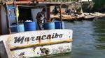 """[BBC] La peligrosa búsqueda del pez """"dorado"""" de Venezuela - Noticias de billetes de 100 dólares"""