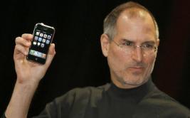 Así presentó Steve Jobs el primer iPhone revolucionario [VIDEO]