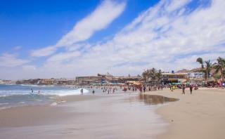 Los 10 destinos de playa preferidos por los turistas peruanos