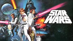 """A New Hope"": 5 datos de la primera película de Star Wars"
