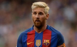 Lionel Messi: delincuentes 'mutilaron' su estatua en Argentina