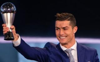 Cristiano: ¿qué dijo sobre ausencia de Messi en FIFA The Best?