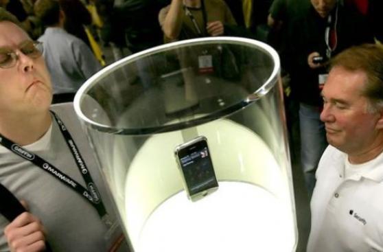 [BBC] La historia secreta de la creación del primer iPhone