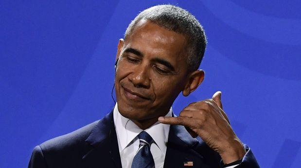 La oferta de trabajo que Spotify tiene para Barack Obama