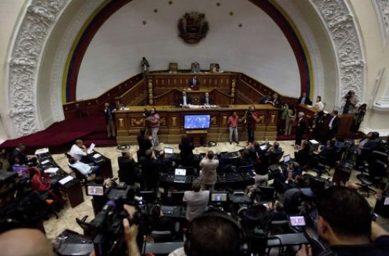 Las razones por las que se declaró que Maduro abandonó su cargo