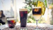Cafeína al polo: dos recetas con café para refrescar el verano