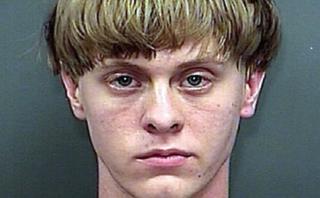 """Asesino de Charleston: """"Todavía siento que debía hacerlo"""""""