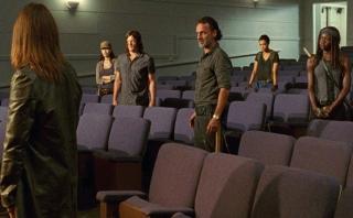 """The Walking Dead"": revelan sinopsis de próximos episodios"