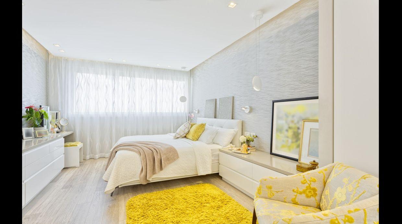 Feng shui decora tu habitaci n y atrae energ as positivas - Energias positivas y negativas ...