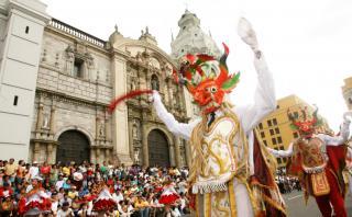 Haz turismo en Lima con estas actividades por su aniversario