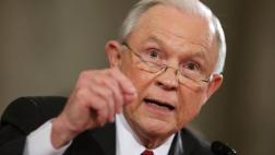 Fiscal general de Trump se compromete a no investigar a Clinton