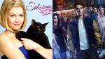 """""""Sabrina, la bruja adolescente"""" podría volver a la TV - Noticias de melissa joan hart"""