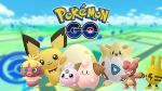 Pokémon Go: cómo tener a todos los pokémones bebé - Noticias de elekid