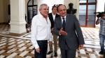 Defensoría evaluará propuesta de Castañeda sobre peajes sin IGV - Noticias de walter gutierrez