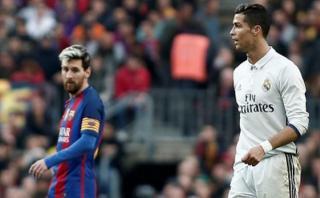 Cristiano Ronaldo: por estas razones es mejor que Lionel Messi